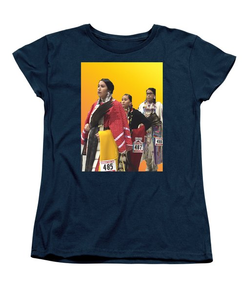 485 486 487 Women's T-Shirt (Standard Cut) by Audrey Robillard