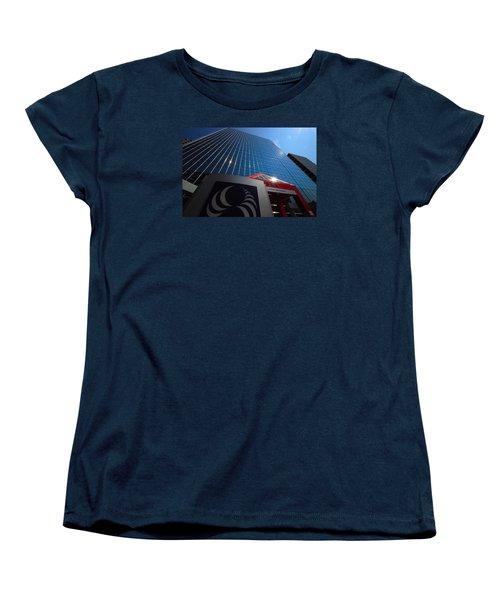 500 Rue Sherbrooke Ouest Women's T-Shirt (Standard Cut) by John Schneider