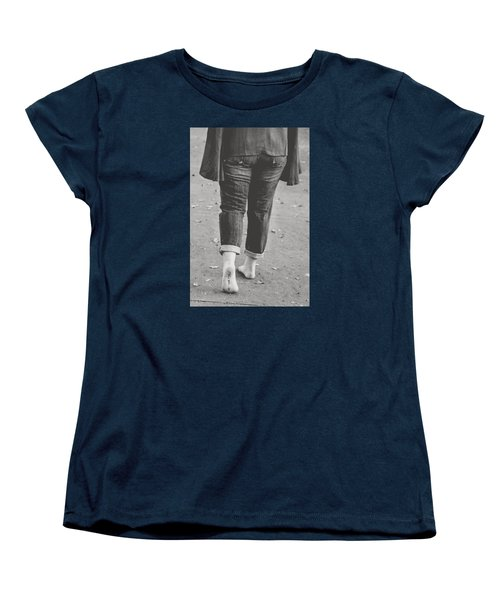 Women's T-Shirt (Standard Cut) featuring the photograph 5572 by Teresa Blanton