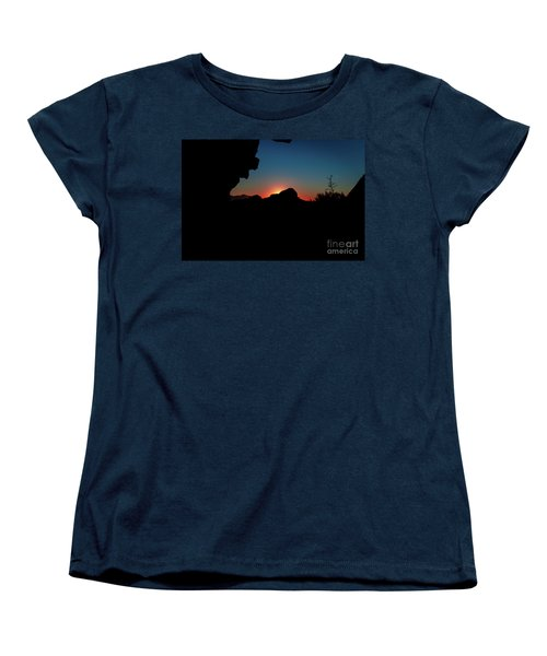 A Beautiful Night... Women's T-Shirt (Standard Cut)