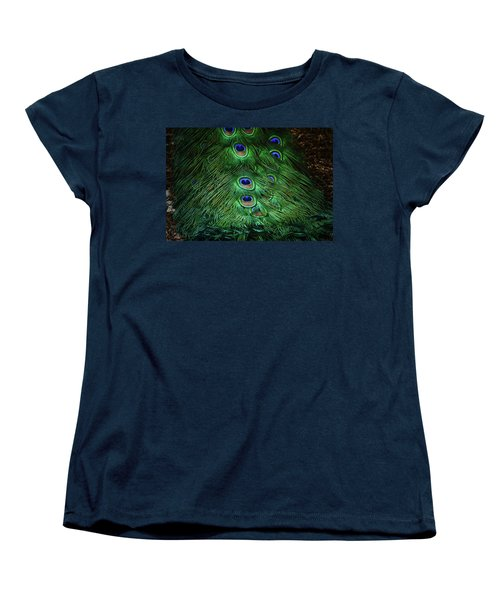 A Different Point Of View Women's T-Shirt (Standard Cut) by Elaine Malott
