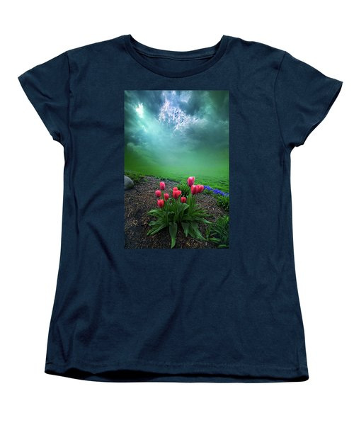 A Dream For You Women's T-Shirt (Standard Cut)
