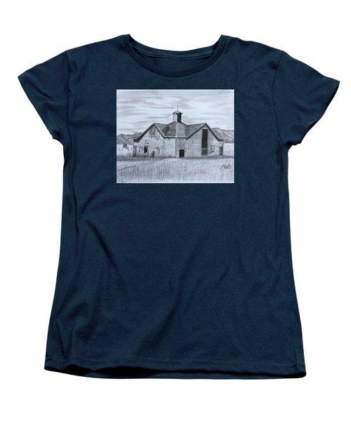 A Forgotten Past Women's T-Shirt (Standard Cut)