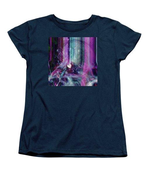 A Kind Heart Women's T-Shirt (Standard Cut)