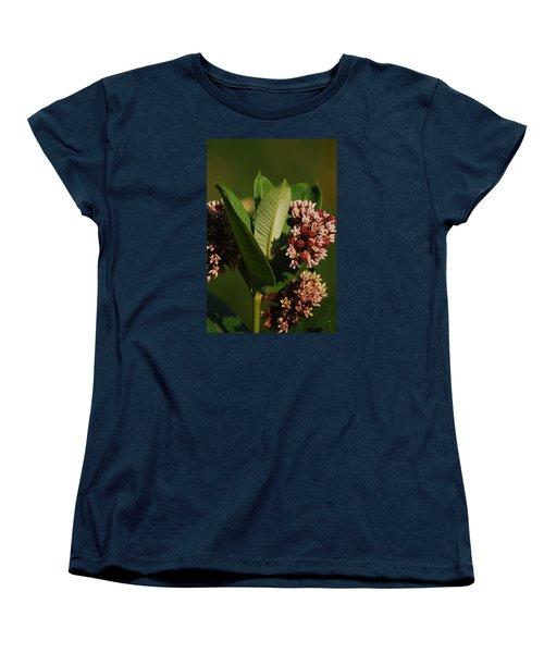 Women's T-Shirt (Standard Cut) featuring the photograph A Pretty Bouquet by Ramona Whiteaker
