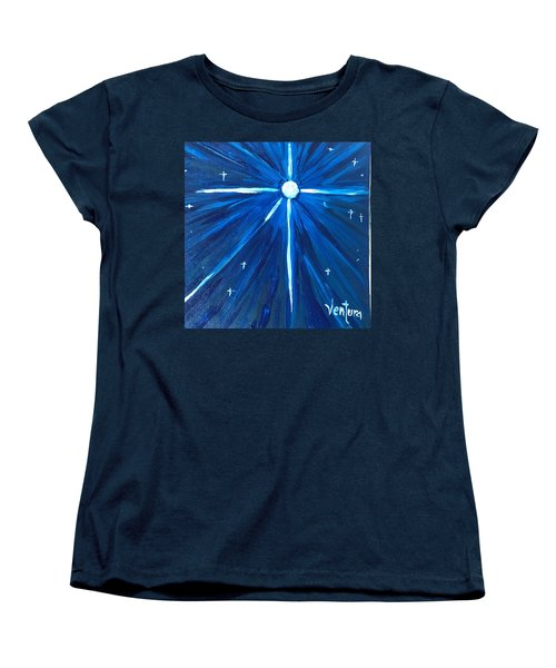 A Star Women's T-Shirt (Standard Cut)