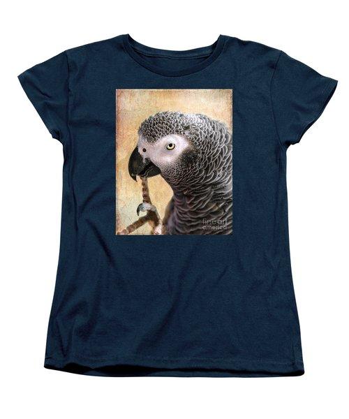 A Touch Of Grey 11 Women's T-Shirt (Standard Cut)