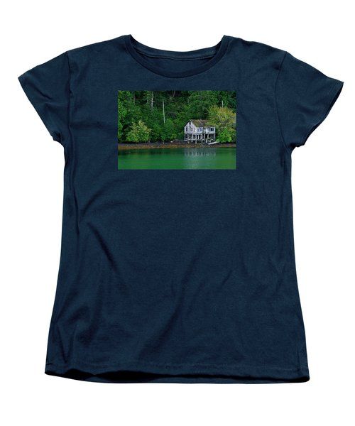 Abandoned Dreams Women's T-Shirt (Standard Cut)