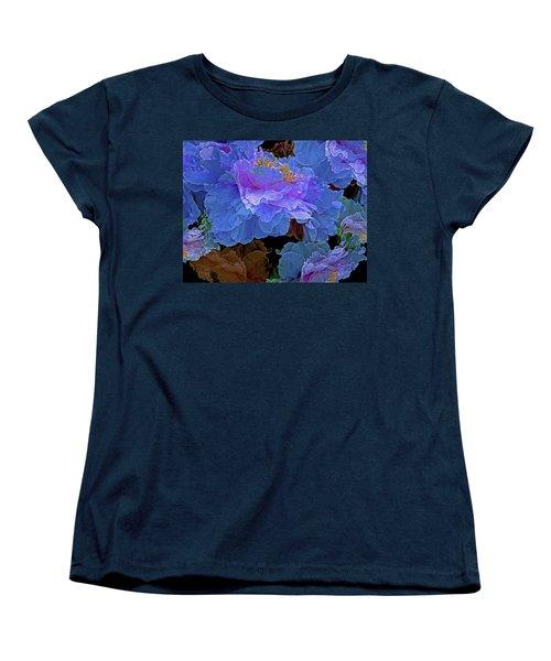 Abundance  Women's T-Shirt (Standard Cut) by Lynda Lehmann