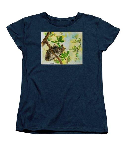 Acorn Lunch Women's T-Shirt (Standard Cut)