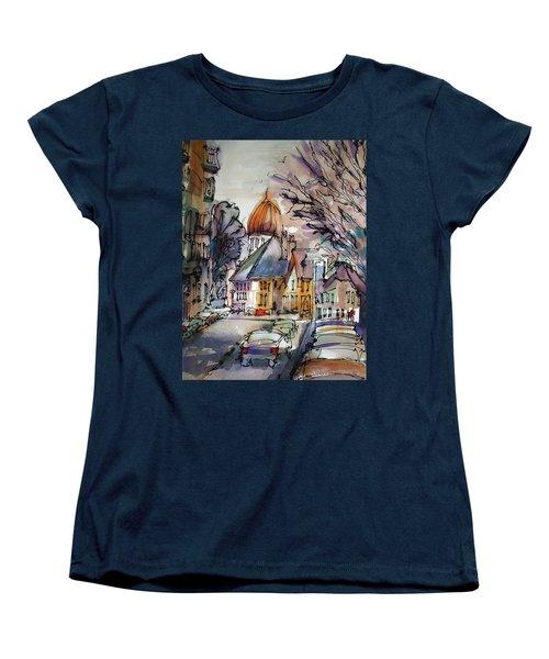 Afternoon Delight Women's T-Shirt (Standard Cut)