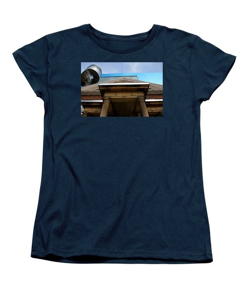 Ago 1 Women's T-Shirt (Standard Cut) by Andrew Fare