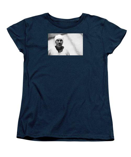Ah It's You Women's T-Shirt (Standard Cut) by Jez C Self
