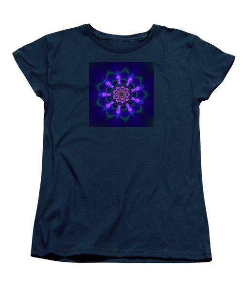 Ahau 9.1 Women's T-Shirt (Standard Cut) by Robert Thalmeier