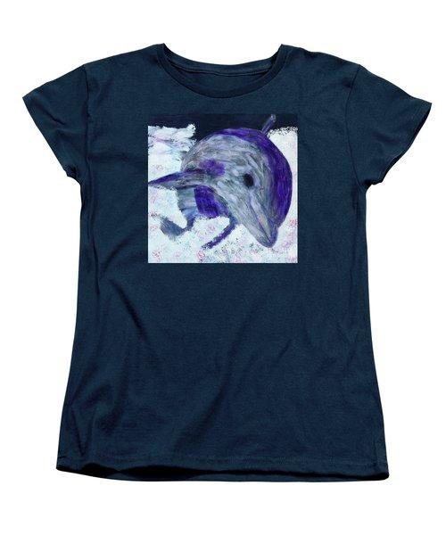 Airborne Women's T-Shirt (Standard Cut) by Donald J Ryker III