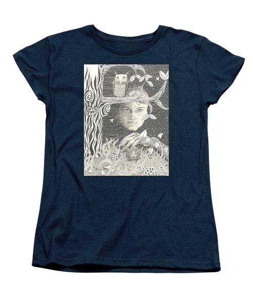 Alice Syndrome Women's T-Shirt (Standard Cut)