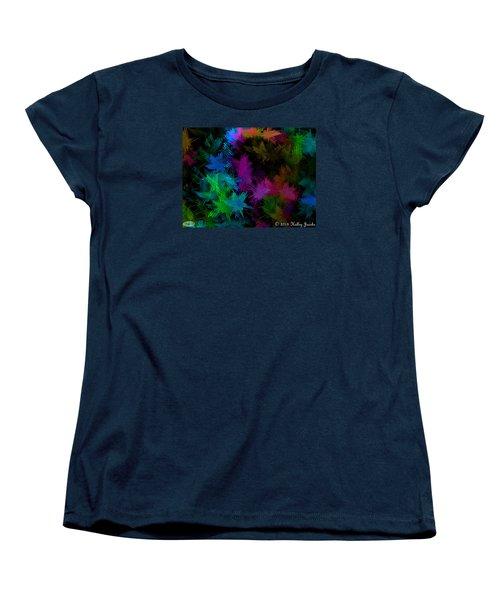 All American Girl Women's T-Shirt (Standard Cut)