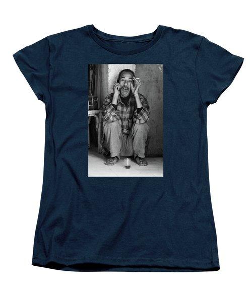 All I Need Women's T-Shirt (Standard Cut) by Jez C Self