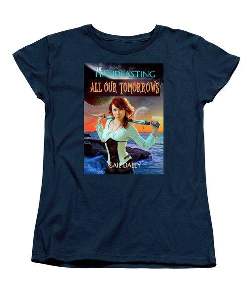 All Our Tomorrows Women's T-Shirt (Standard Cut)