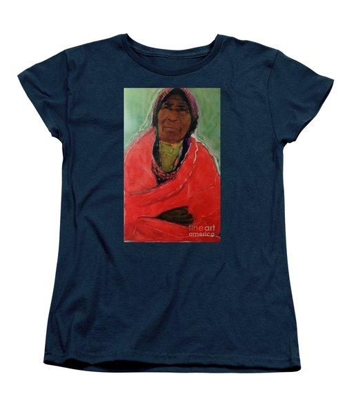 Amazing Grace Women's T-Shirt (Standard Cut)
