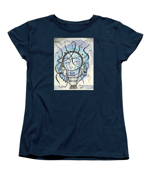 An Idea Women's T-Shirt (Standard Cut)