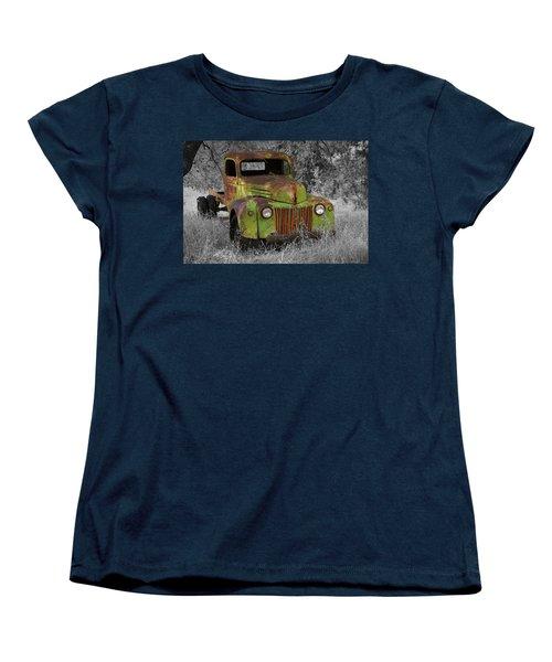 An Old Friend Women's T-Shirt (Standard Cut)