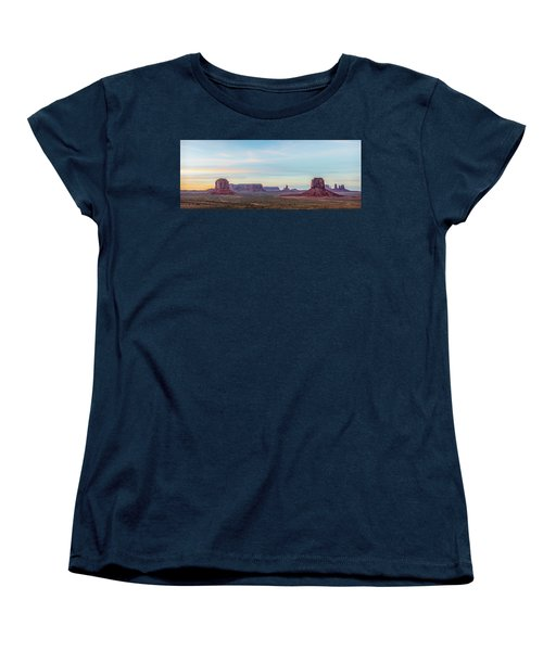 Ancient Voices Women's T-Shirt (Standard Cut) by Jon Glaser