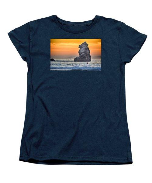 Another World Women's T-Shirt (Standard Cut)