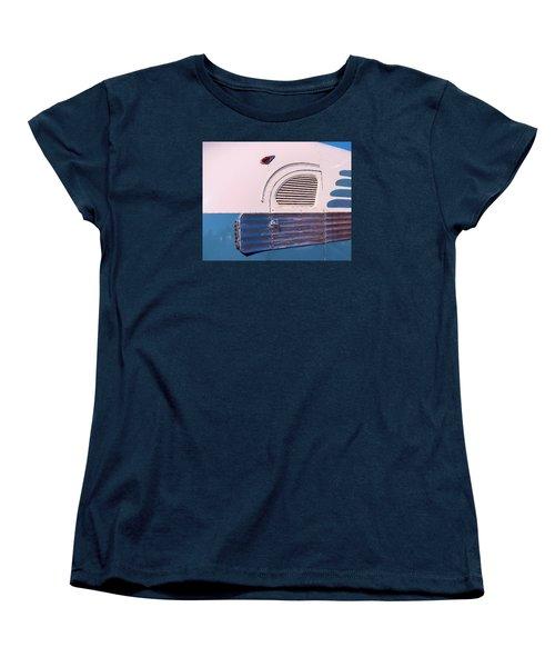 Antique Bus Women's T-Shirt (Standard Cut) by Gary Slawsky