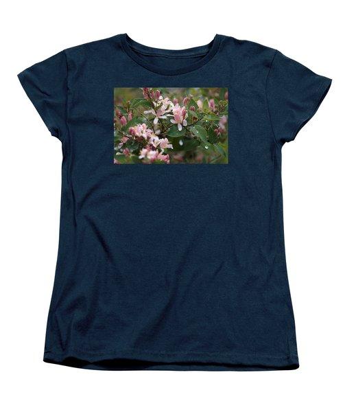 April Showers 8 Women's T-Shirt (Standard Cut) by Antonio Romero