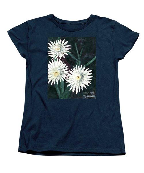 Arizona-queen Of The Night Women's T-Shirt (Standard Cut) by Eric Samuelson