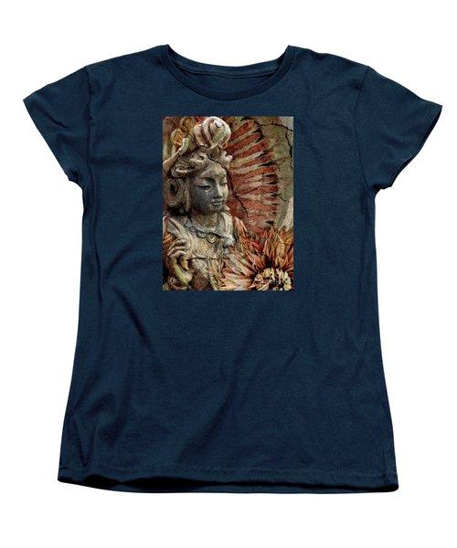 Art Of Memory Women's T-Shirt (Standard Cut) by Christopher Beikmann