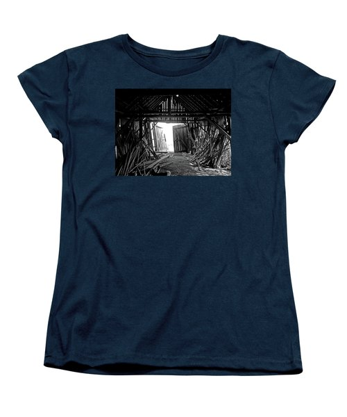 As Time Goes By Women's T-Shirt (Standard Fit)