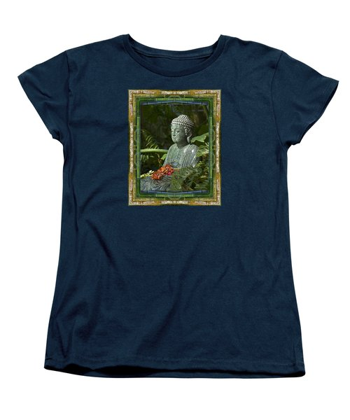 At Rest Women's T-Shirt (Standard Cut) by Bell And Todd