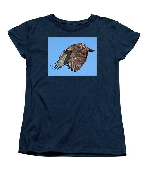 Attack Mode Women's T-Shirt (Standard Cut) by Stephen Flint