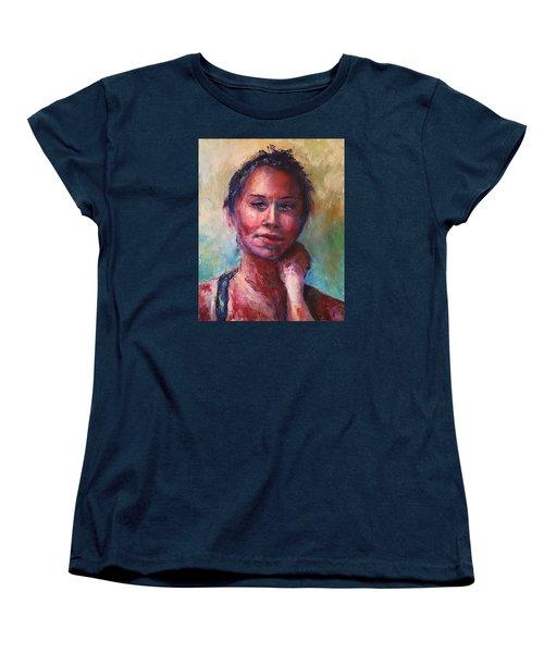 Back To The Garden Women's T-Shirt (Standard Cut)