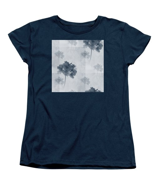 colour choice Romance Women's T-Shirt (Standard Cut) by Barbara Moignard