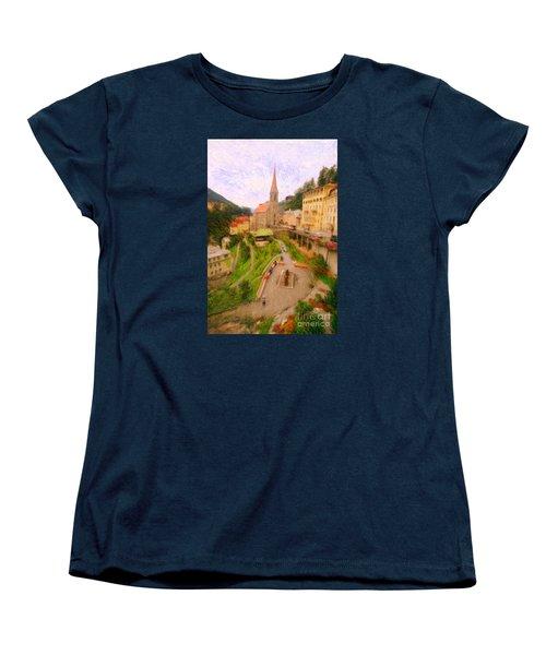 Badhofgastein Women's T-Shirt (Standard Cut)