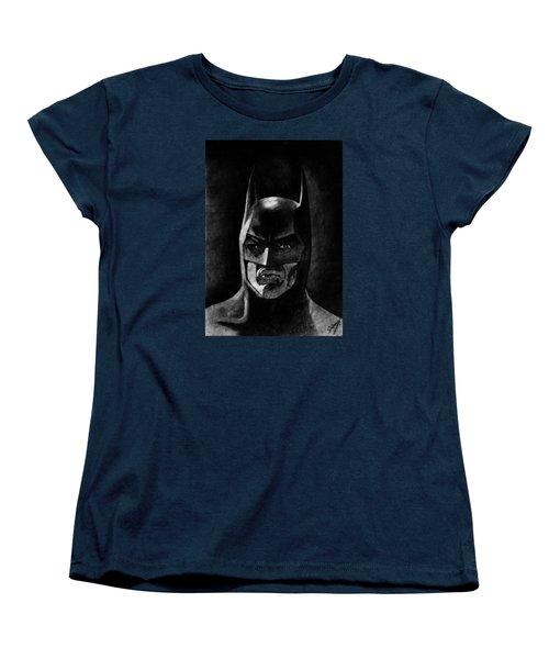 Batman Women's T-Shirt (Standard Cut)