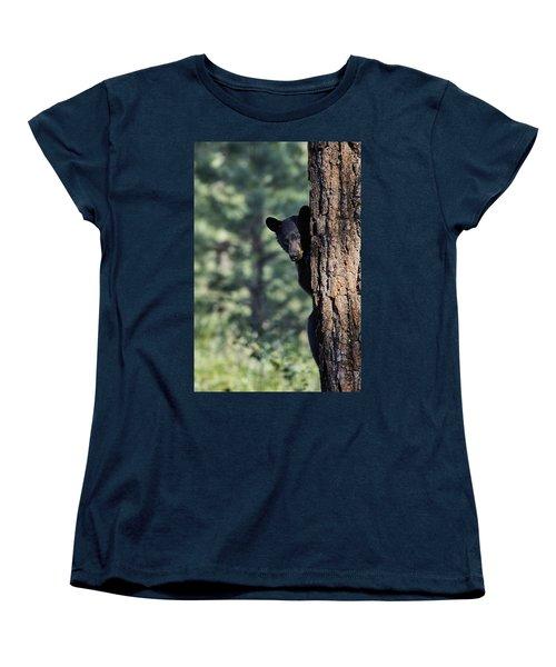 Bear4 Women's T-Shirt (Standard Cut)