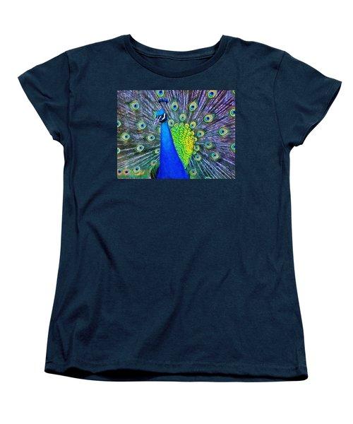 Beauty Whatever The Name Women's T-Shirt (Standard Cut) by Jeff Kolker