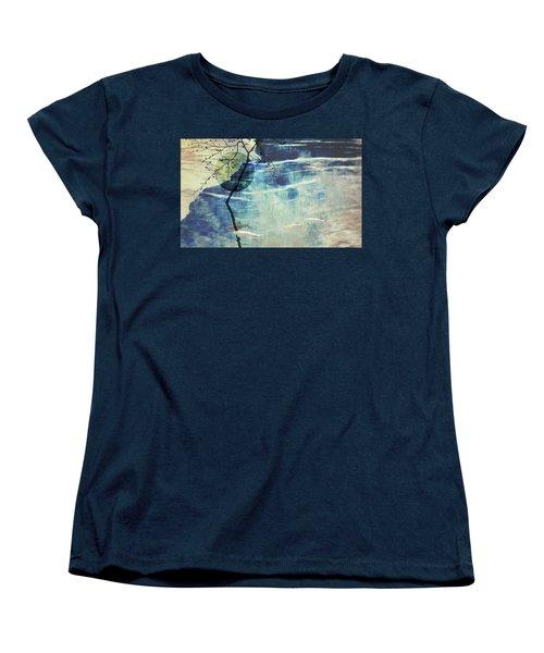 Believe Women's T-Shirt (Standard Fit)
