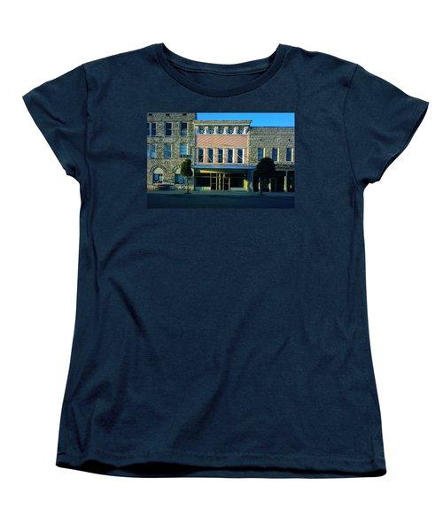 Big Pink, Corinth Women's T-Shirt (Standard Cut)