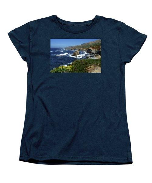 Big Sur 2 Women's T-Shirt (Standard Cut)