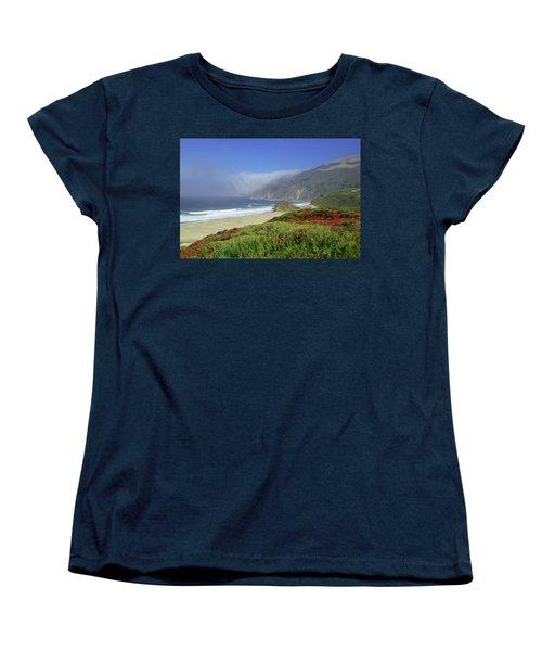 Big Sur 3 Women's T-Shirt (Standard Cut)