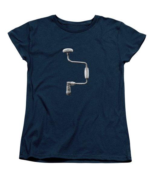 Bit Brace R Bw Women's T-Shirt (Standard Fit)
