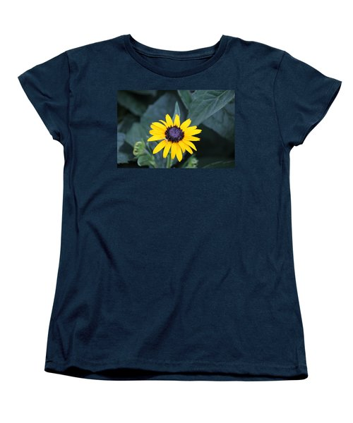 Black Eyed Susan Women's T-Shirt (Standard Cut)