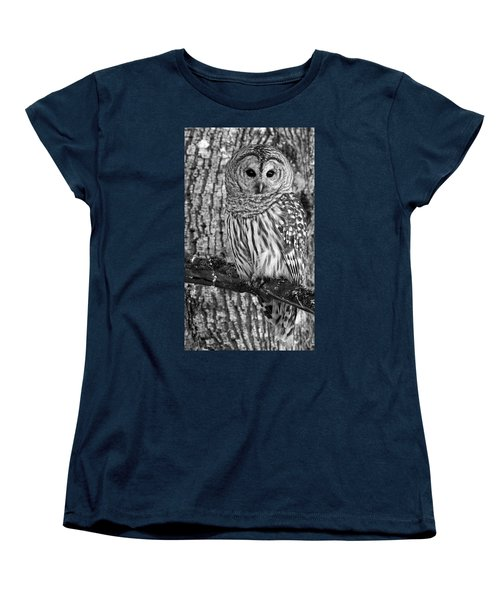 Blending In - 365-187 Women's T-Shirt (Standard Cut)