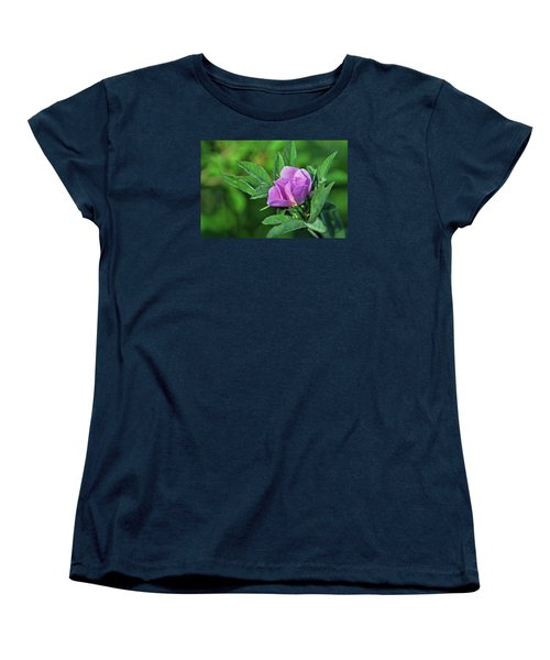 Women's T-Shirt (Standard Cut) featuring the photograph Bloomin by Glenn Gordon