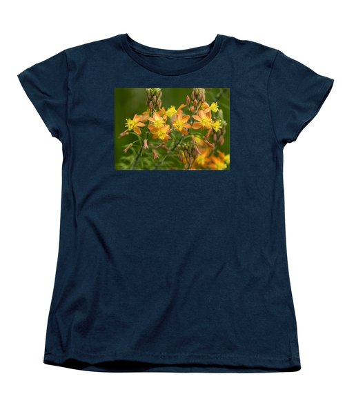 Blossoms Of Spring Women's T-Shirt (Standard Cut) by Stephen Anderson